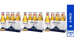 Michelob 355 Ml Pack X 3