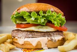 Burger The Royal
