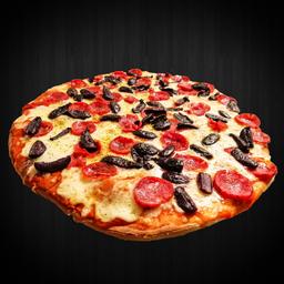 Pizza Española Personal