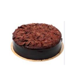 Torta de Chocolate Chica