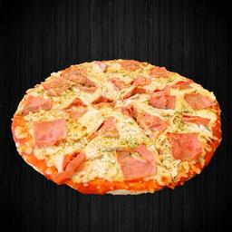 Pizza Donatello Mediana
