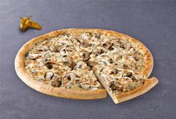 Pizza Veggie Delight