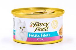 Fancy Feast Petits Filets Atun 85Gr