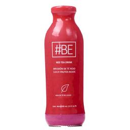 Be Infusión de Té Rojo Con Frutos Rojos