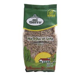 Mi Tierra Proteína Vegetal de Soya Premium