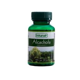 Inkanat Alcachofa 400 Mg