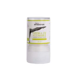 Terra Amazonas Desodorante de Alumbre