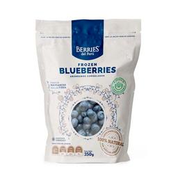Berries Del Perú Arándanos Congelados