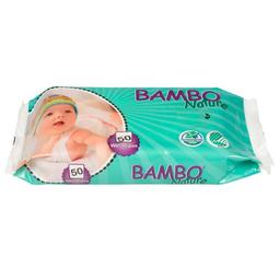 Bambo Nature Toallitas Húmedas