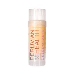 Peruvian Health Desodorante de Lavanda