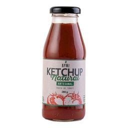 Ayni Ketchup Artesanal