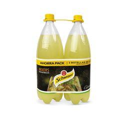 Gaseosa Schweppes Citrus 2X1.5Lt