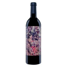 Abstract Orin Swift