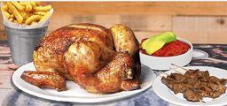 Pollo Anticuchero