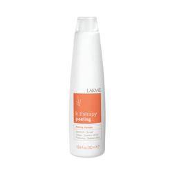 Lakme Shampoo Anticaspa Para Cabellos Secos 300 mL