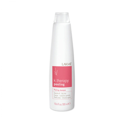 Lakme Shampoo Anticaspa Para Cabellos Grasos 300 mL