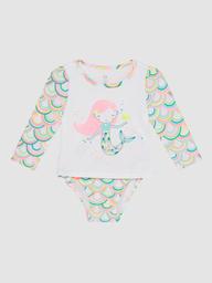 Ropa De Baño Bebé Niña