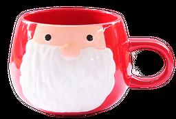 Taza Papa Noel