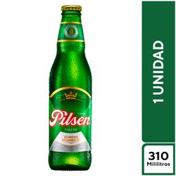 Pilsen Callao 310 ml