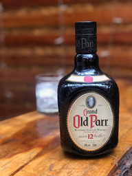 Whiskey Old Parr