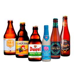 Beerpack Bélgica