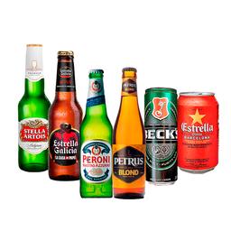 Beerpack Europa