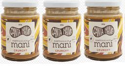 Promo Locura 9: 3 Mani Crunchy 230 Gr