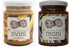 Promo Locura 6: Mani Crunchy + Cacaomani
