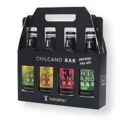 Chilcano Bar