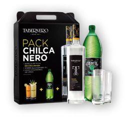 Pack Chilcanero