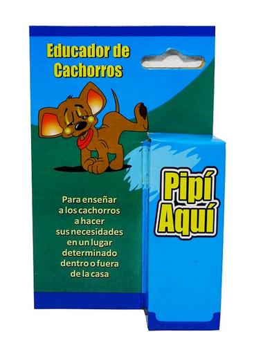 Vetlinex Educador Con Feromonas Para Perros 30 mL