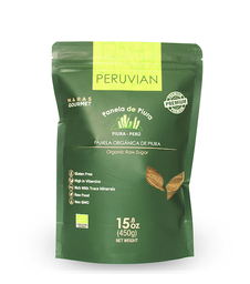 Maras Gourmet Panela Orgánica de Piura Peruvian