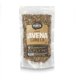 La Purita Mix de Avena Granola Canela