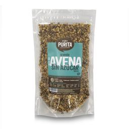 La Purita Mix de Avena Granola Sin Azúcar