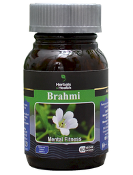 Herbal Health Brahmi (500 G)