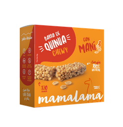 Mamalama – Barra Maní (5und)