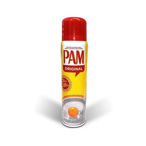 Pam – Aceite Pam