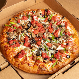 Pizza Uptown