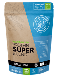 The Superfood Company – Proteína Vegana