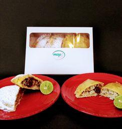 Empanadas 4 Pack