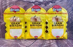 Pack Biraghi Rallado Pequeño X3
