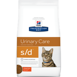 Hill's Alimento Cuidado Urinario s/d 1.8 kg