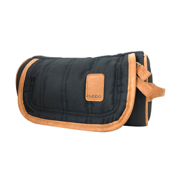 Bubba Bags Cosmetiquero Carry Bag Le Black