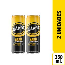 Mike´S Rtd355Ml  2X