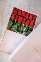 Classic 12 Rosas