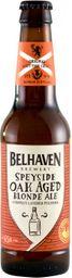 Cerveza Belhaven speyside oack aged x 330 ml Und