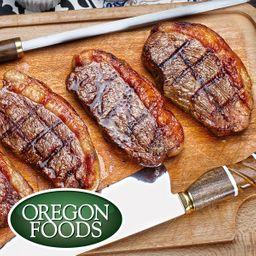 Picaña X 1.1 Kg Oregon Foods