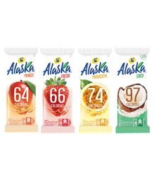 Combo Alaska