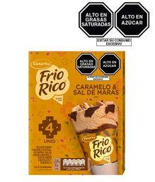 Ofertón Frio Rico Caramelo & Sal De Maras