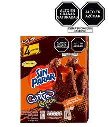 Ofertón Sin Parar Caramel & Cookie Brownie